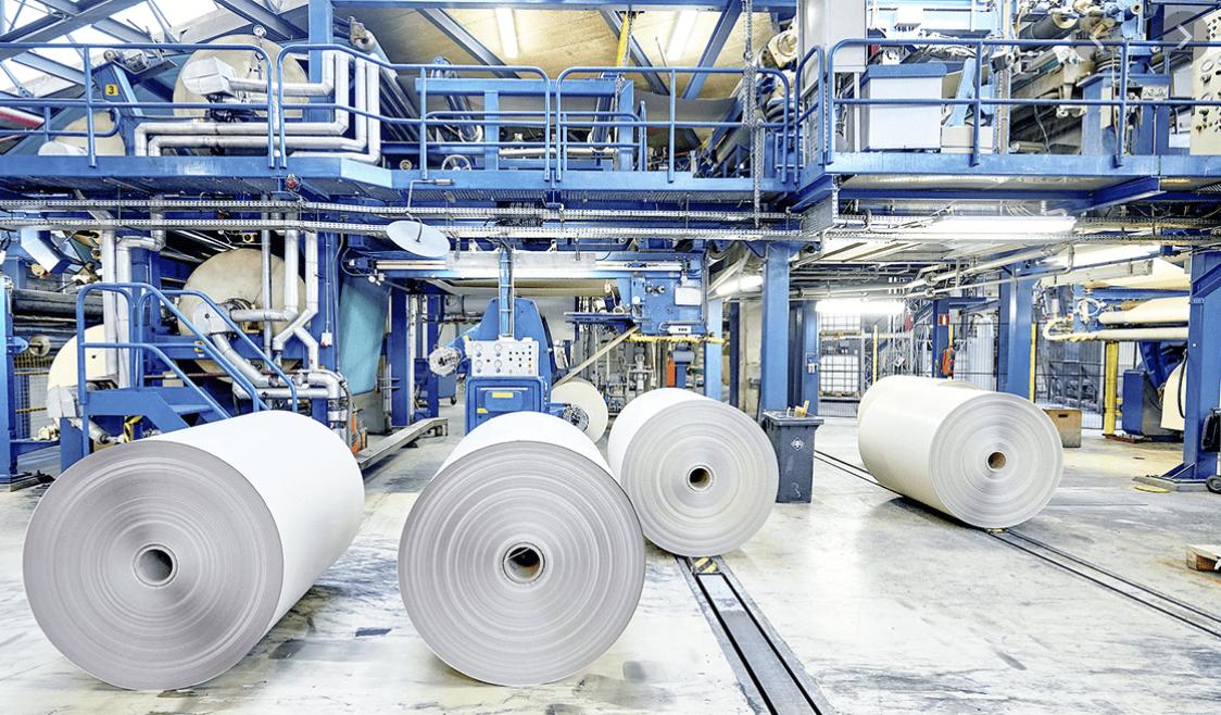 paper mills in pakistan